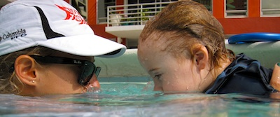 swim tips breath control