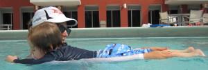 Swim tips for kids