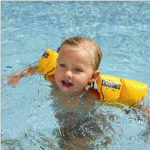 Child Pool Float