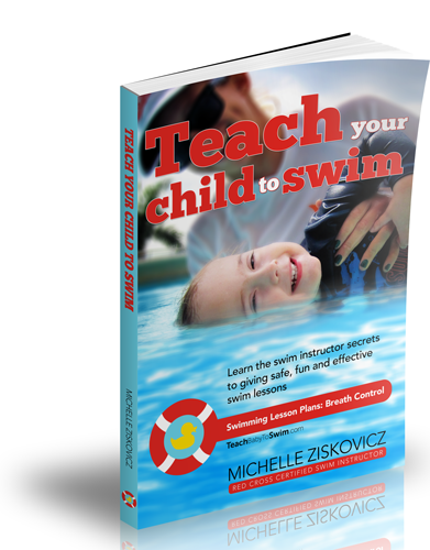 Free Swim Lesson Plan for Children